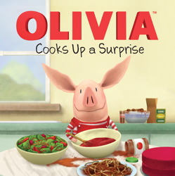 OLIVIA Cooks Up a Surprise