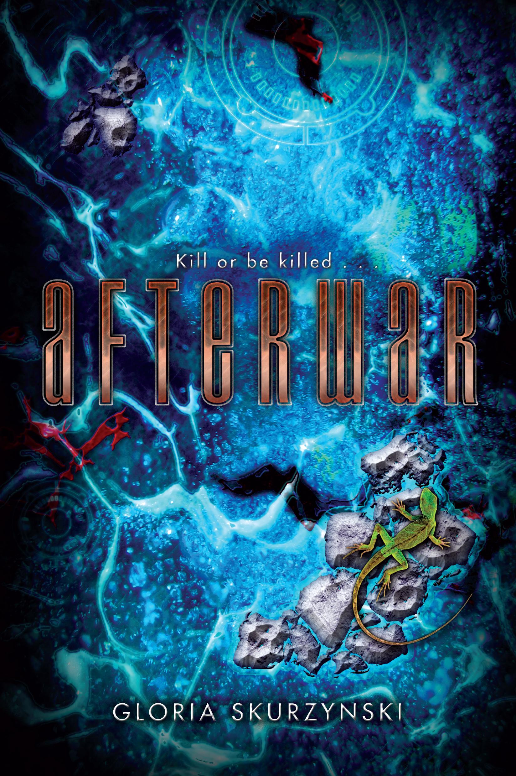 A literary analysis of virtual war by gloria skurzynski