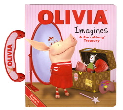OLIVIA Imagines