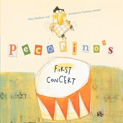 Pecorino's First Concert