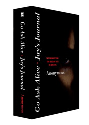Go Ask Alice Book By Anonymous Official Publisher Page Simon