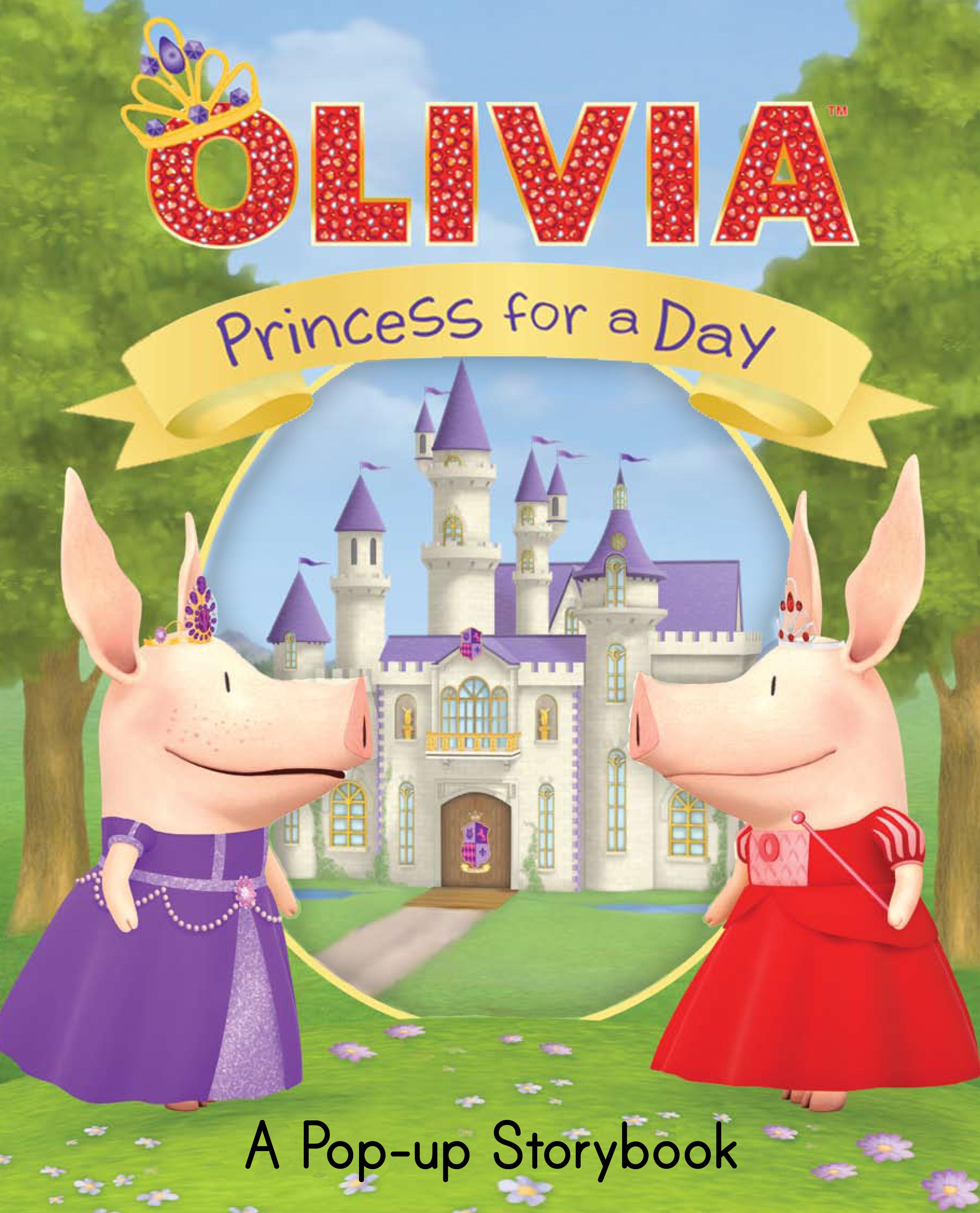 Princess For A Day Book By Kama Einhorn Shane L Johnson