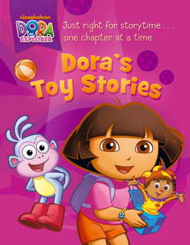 Dora's Toy Stories (Dora the Explorer) downloads ...