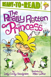 The Really Rotten Princess