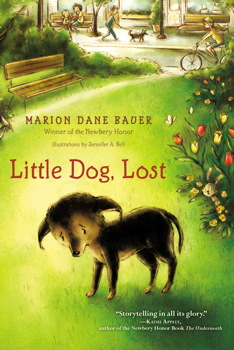 The lost dog book review