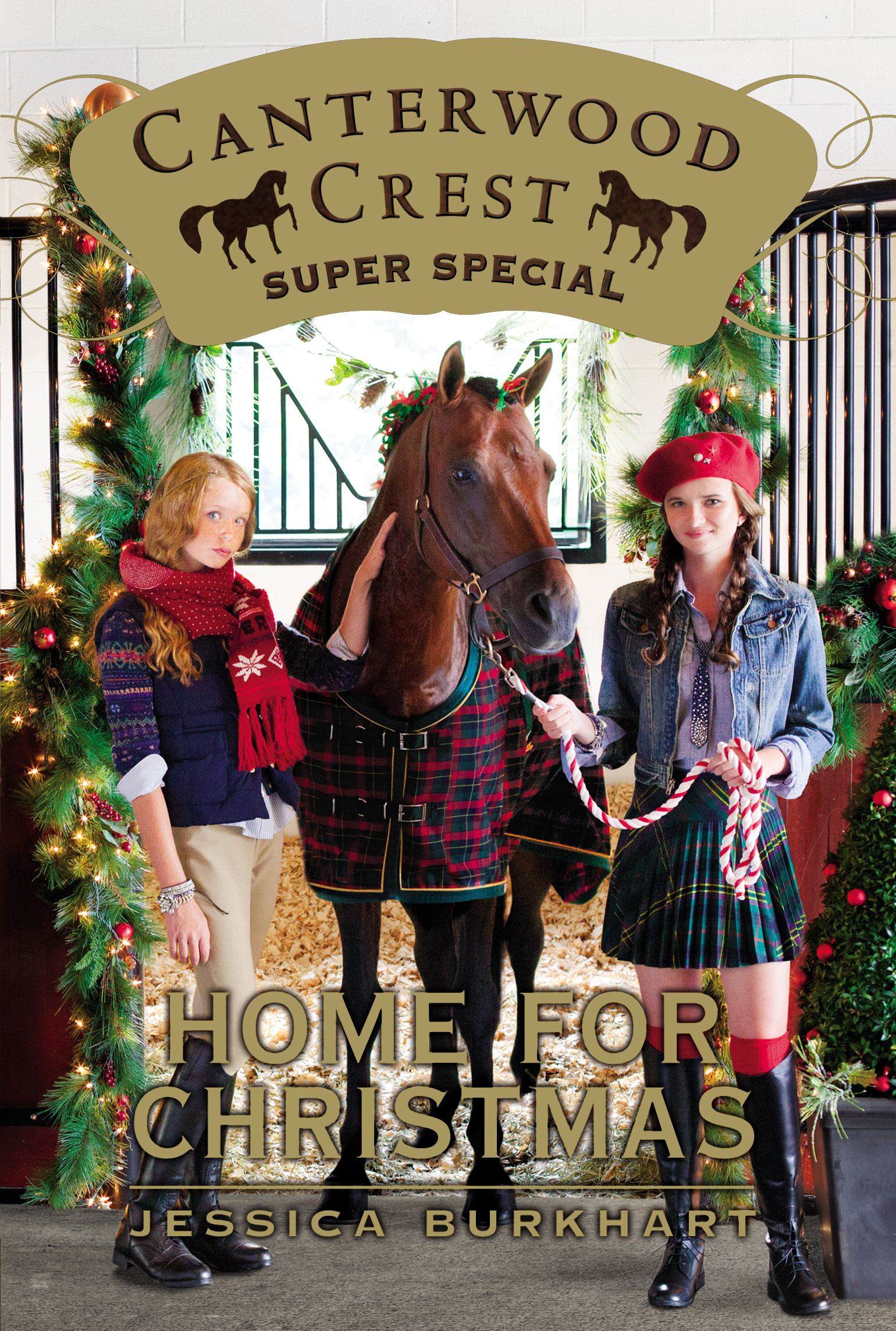 Home By Christmas.Home For Christmas Book By Jessica Burkhart Official