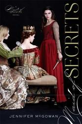 Maid of secrets 9781442441385