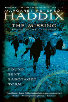 The missing book 2 sent pdf