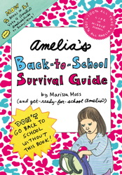 Amelia's Back-to-School Survival Guide