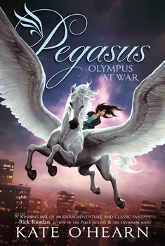 Image result for kate o'hearn pegasus books
