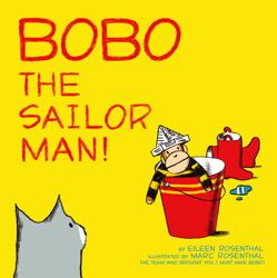 Bobo the Sailor Man!