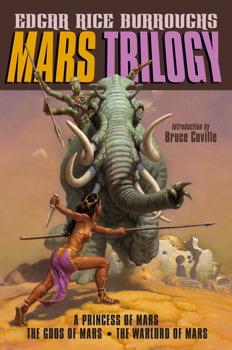Mars Trilogy