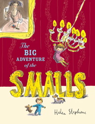 The Big Adventure of the Smalls