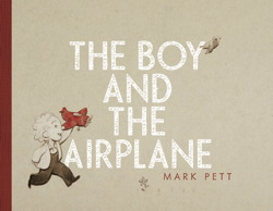 The Boy and the Airplane