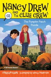 The Pumpkin Patch Puzzle