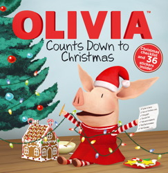 OLIVIA Counts Down to Christmas