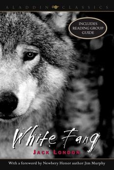 White Wolf Ebook