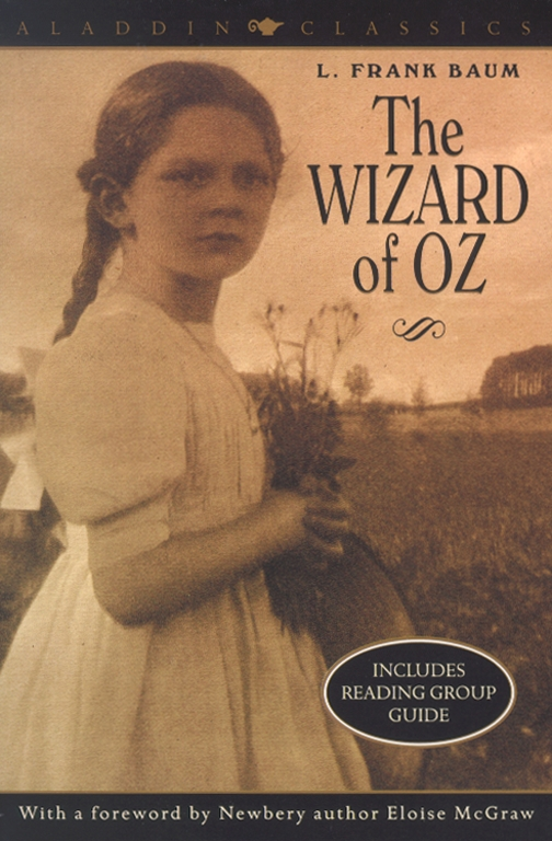 is the wizard of oz a fairy tale