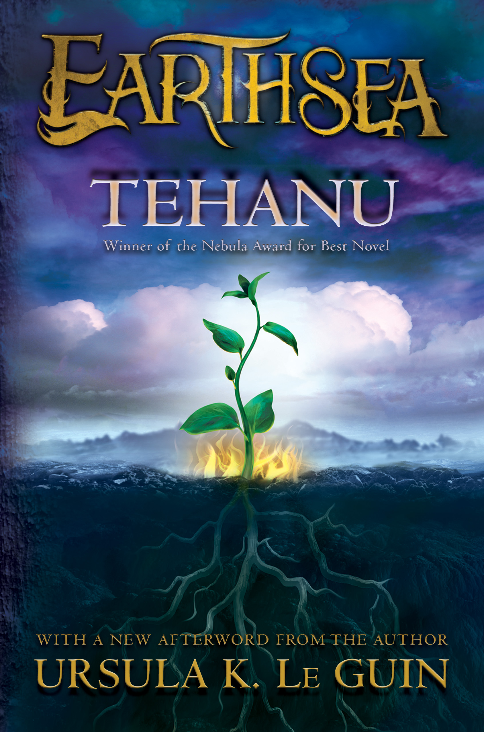 Tehanu | Book by Ursula K. Le Guin | Official Publisher