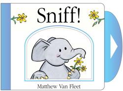 Sniff!