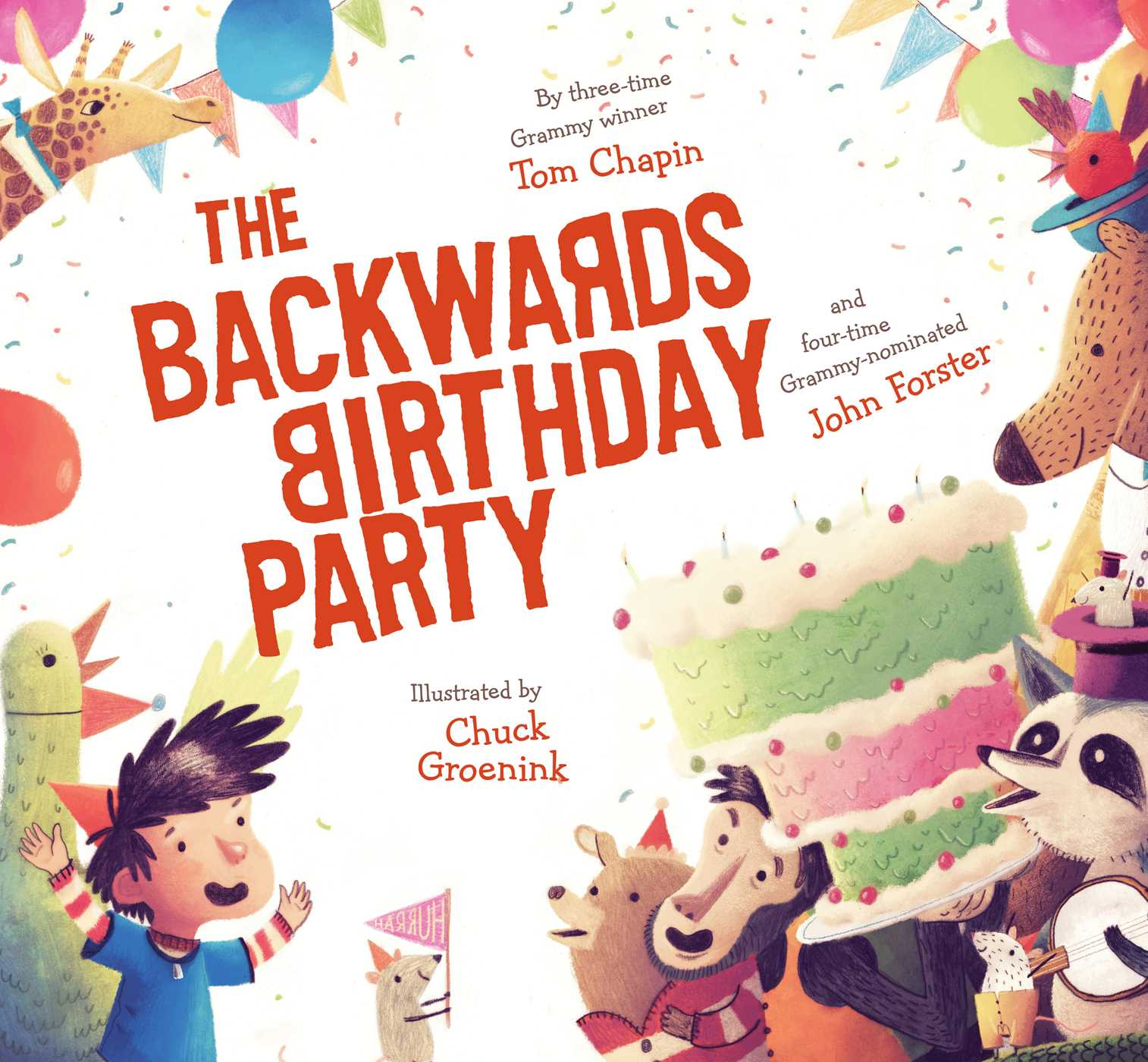 Backward Party