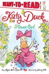 Katy Duck, Flower Girl