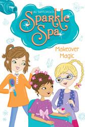Makeover magic 9781442473867