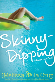Idea Teen skinny dipping pool