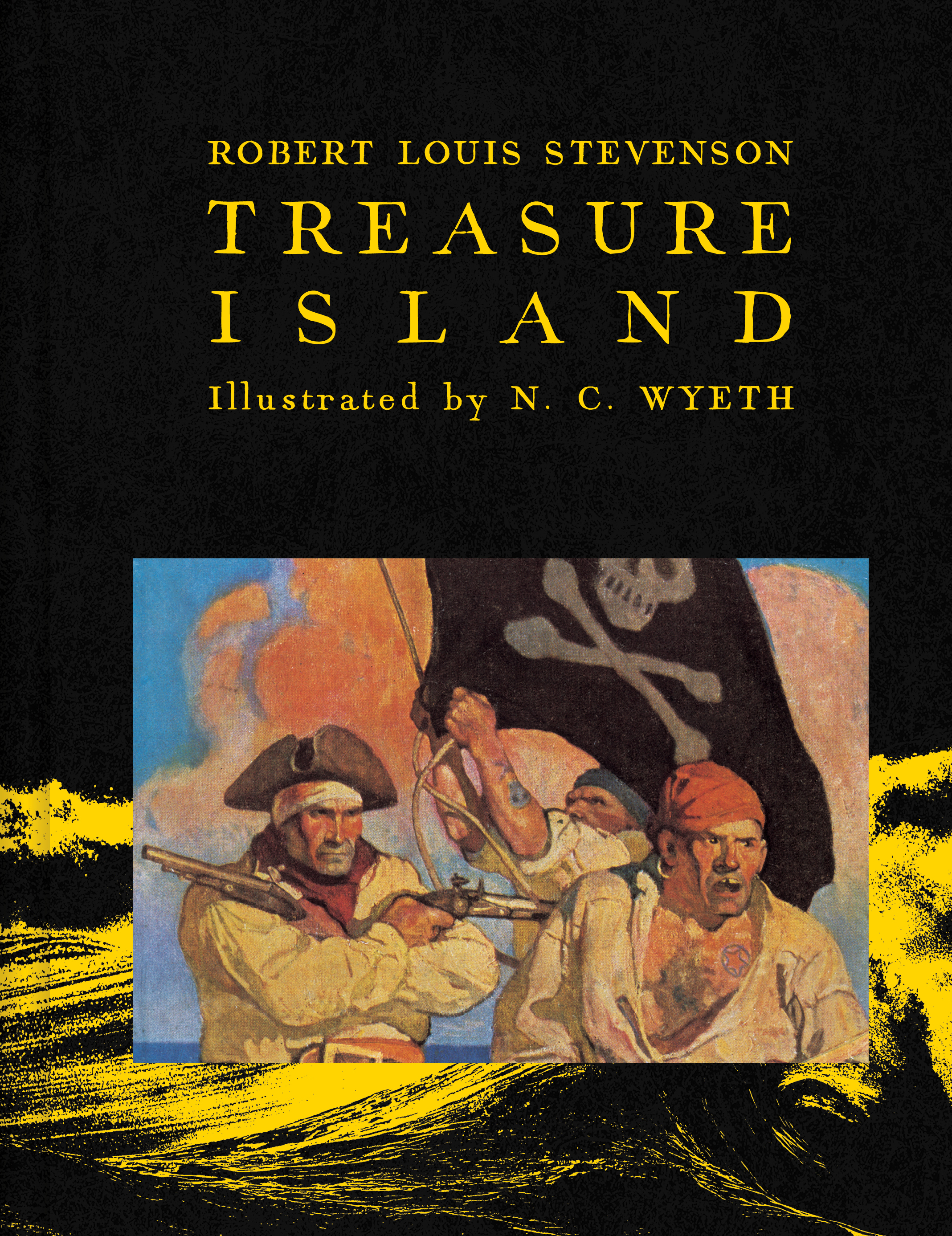 treasure island character analysis