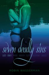Seven Deadly Sins Vol. 1