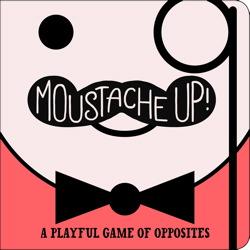 Moustache Up!