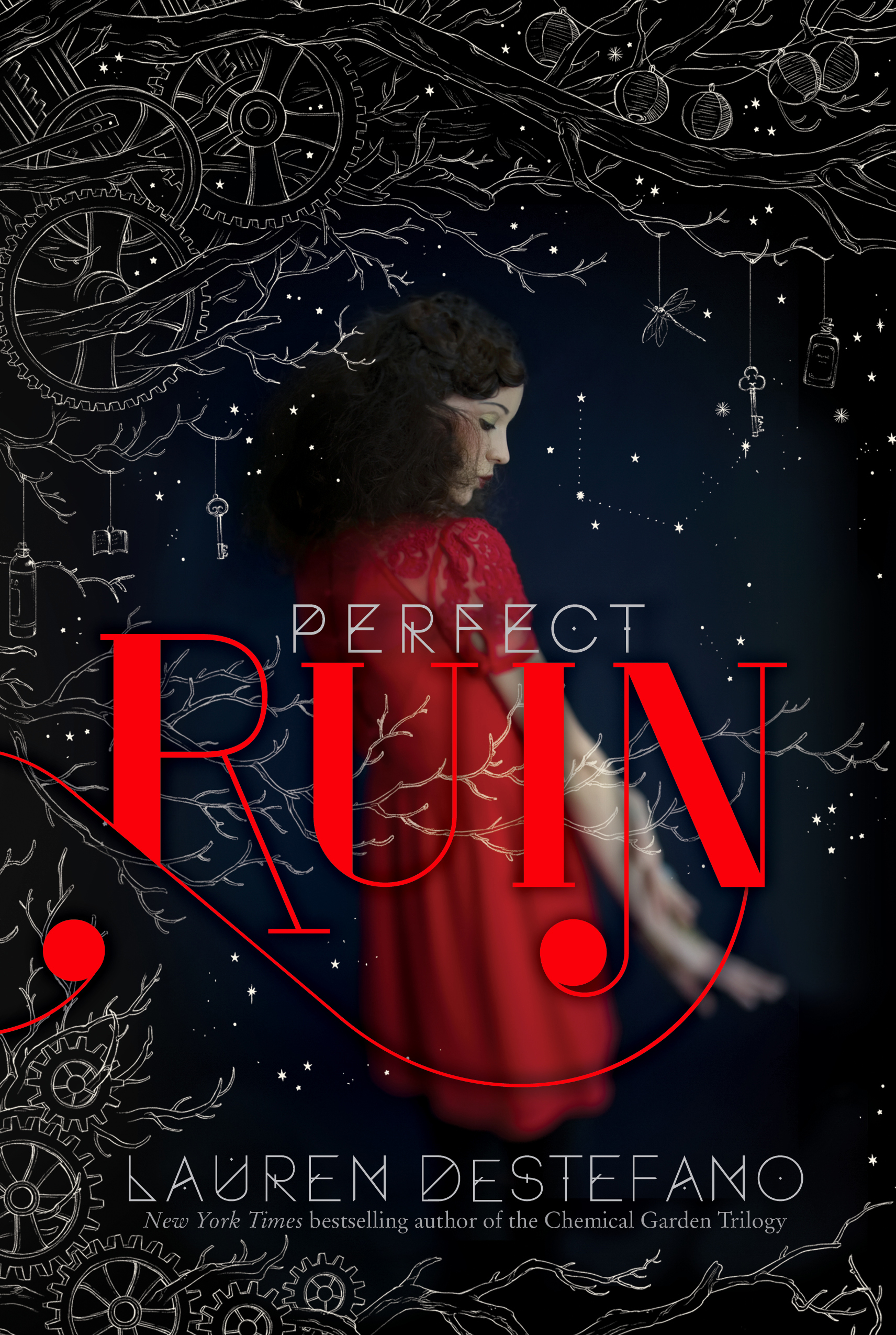 Perfect Ruin | Book by Lauren DeStefano | Official Publisher Page | Simon &  Schuster
