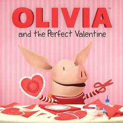 OLIVIA and the Perfect Valentine
