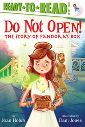 Do Not Open!