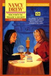 The Fortune-teller's Secret