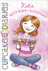 Katie Sprinkles & Surprises