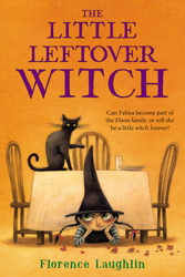 Buy The Little Leftover Witch