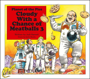 Cloudy With a Chance of Meatballs 3