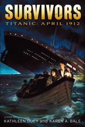 Titanic 9781442490512