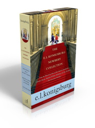 The E.L. Konigsburg Newbery Collection