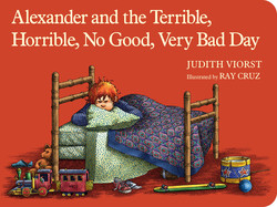 Buy Alexander and the Terrible, Horrible, No Good, Very Bad Day