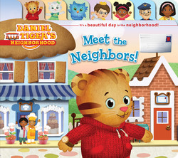 Meet the Neighbors!