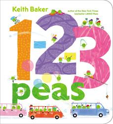 1-2-3 Peas