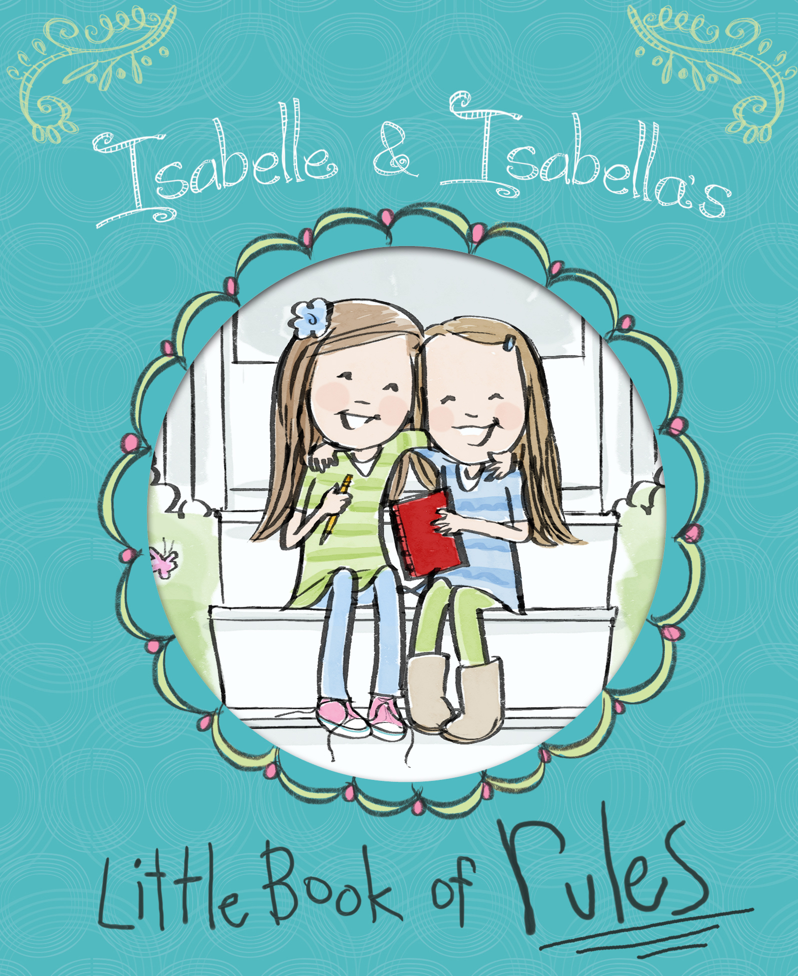 Isabelle isabellas little book of rules book by isabelle busath cvr9781442499805 9781442499805 hr isabelle isabellas little book solutioingenieria Choice Image