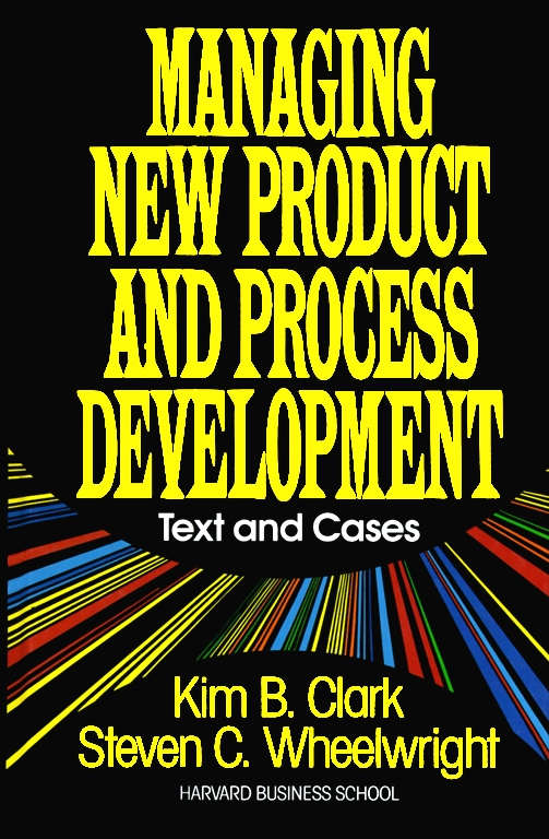 Managing new product and process development ebook by steven c cvr9781451602319 9781451602319 hr fandeluxe Images