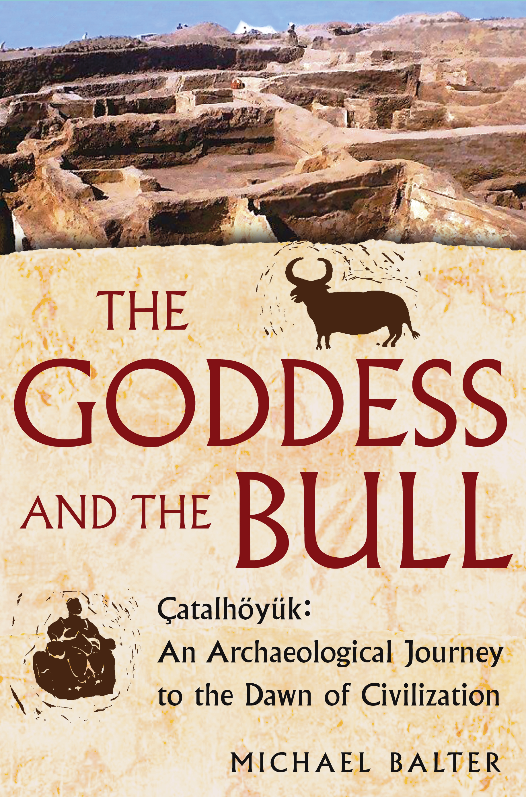 The goddess and the bull ebook by michael balter official cvr9781451603781 9781451603781 hr fandeluxe Images