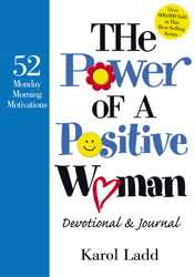 The Power of a Positive Woman Devotional GIFT