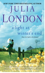 [PocketBooks Blog Tour&Review] Light At Winter's End by Julia London