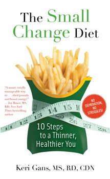 Buy The Small Change Diet: 10 Steps to a Thinner, Healthier You