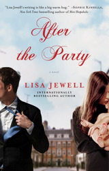After the Party book cover